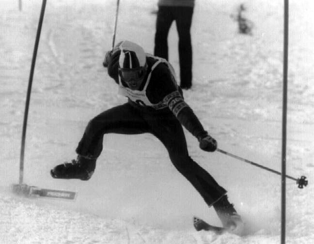 Olaf Riedel DDR Meisterschaft 1982